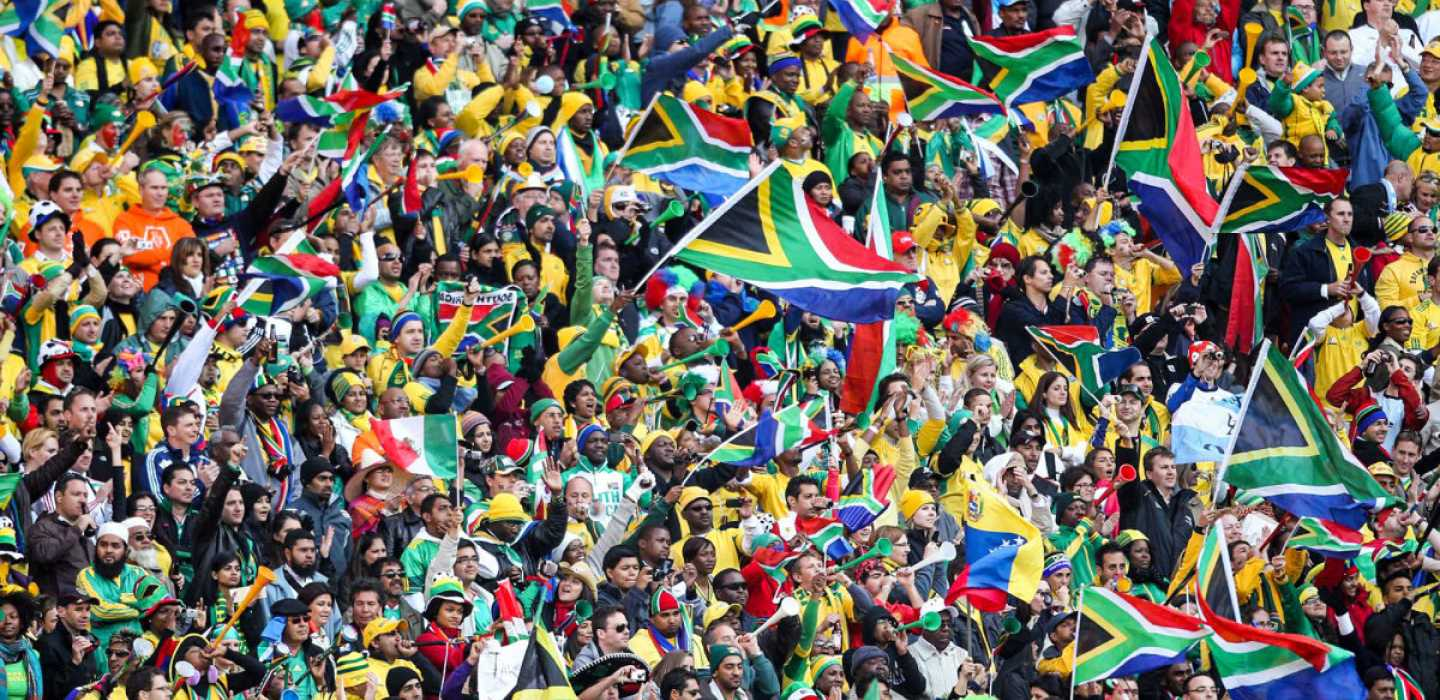 South africa 2010 world cup